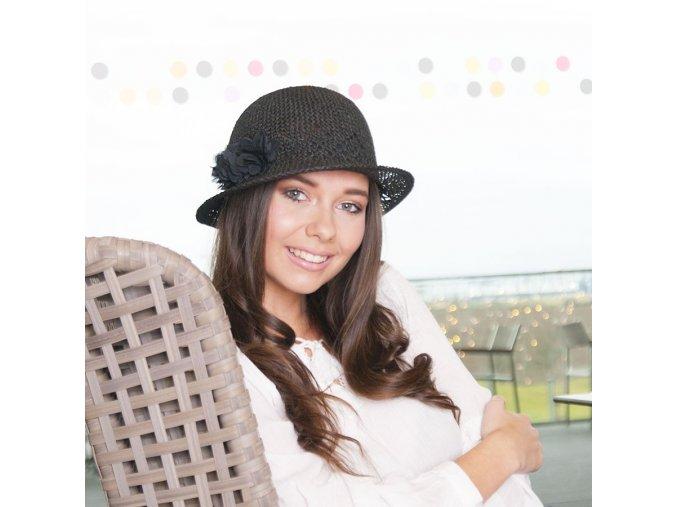 Dámský klobouk 272490