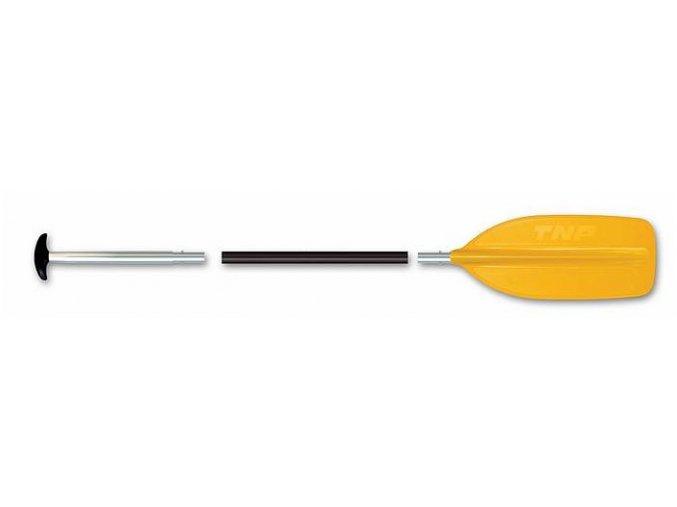 505.3 TNP Allround canoe