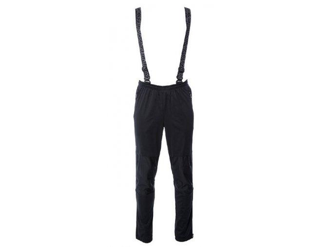 Softshellové kalhoty O'STYLE black