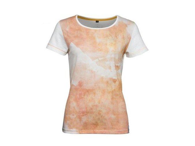 tričko CHILLAZ Gandia Mountain Style