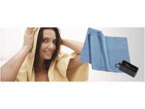 Cocoon lehký cestovní ručník