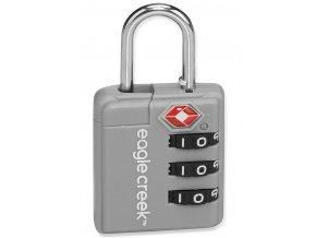 Eagle Creek zámek Ultralite TSA Lock
