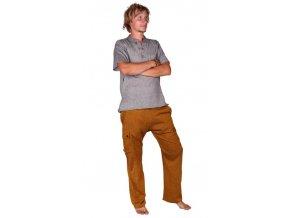 Pánské kalhoty Saku