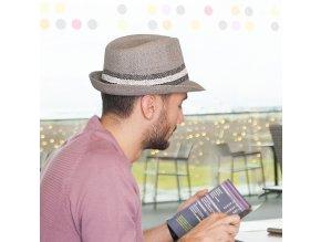 Unisex klobouk 7032580