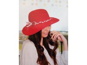 Dámský klobouk 2727
