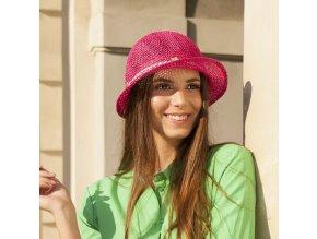 Dámský klobouk 2974