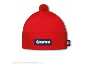 Běžecká čepice Kama AW45 - Windstopper