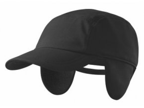 Softshell čepice