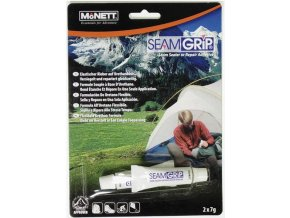 McNett SEAM GRIP 1/4 2x7g