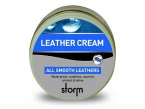 Leather Cream Neutral 100ml