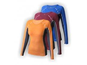 funkční tričko pro ženy ISARA