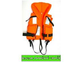 Dětská plovací záchranná vesta