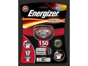 LED čelovka Energizer Vision HD