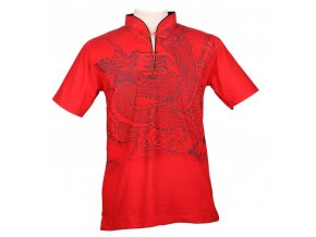 Pánské tričko Emperor