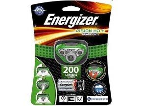 LED čelovka Energizer VISION HD+