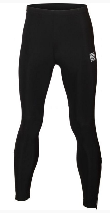 Pánské běžecké kalhoty Velikost: XL