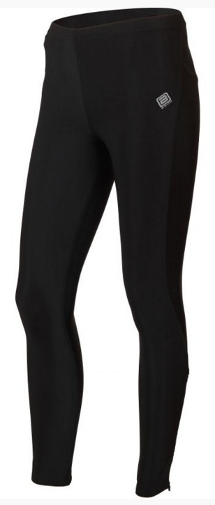 Dámské běžecké kalhoty Velikost: XL