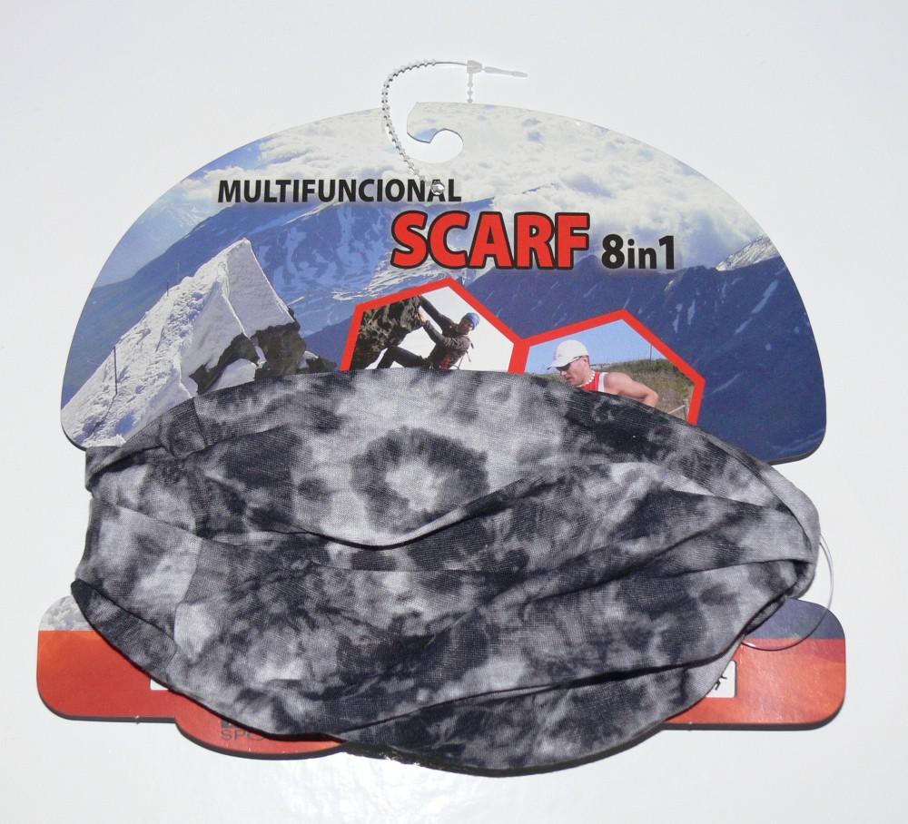Multifunkční šátek DAP číslo: č.2