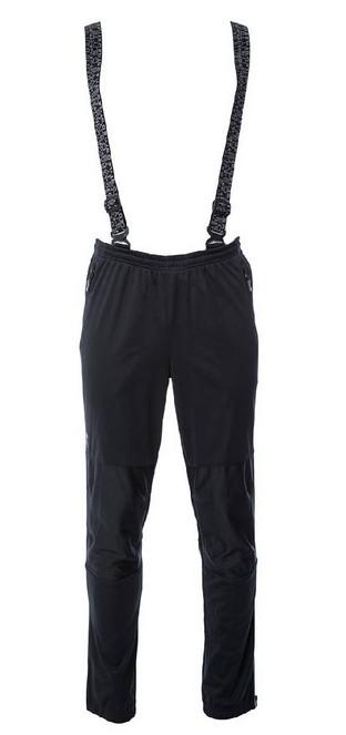 Softshellové kalhoty O'STYLE black Velikost: XL