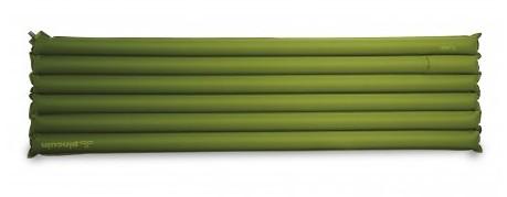 nafukovací karimatka TUBE barva: Zelená