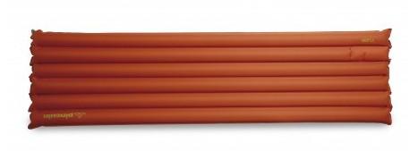 nafukovací karimatka TUBE barva: Oranžová