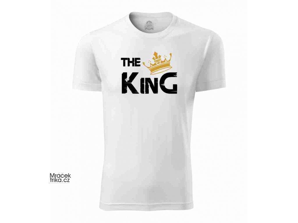 King zlatá