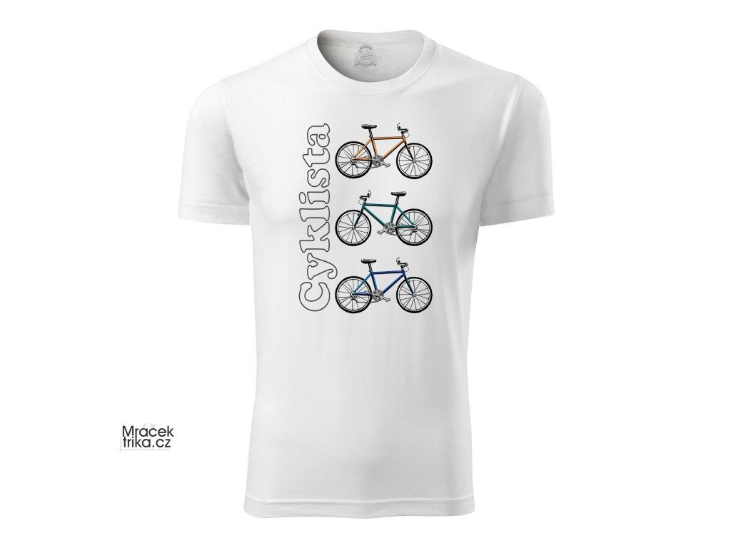 Element cyklista 01