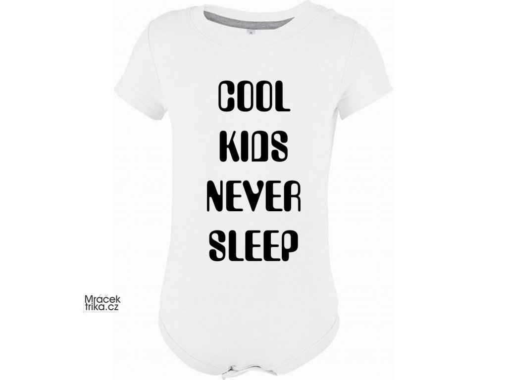 Body Cool Kids...