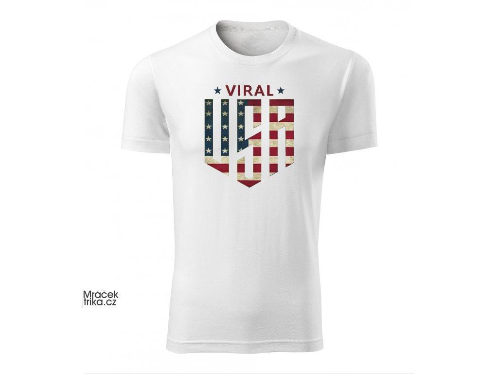 USA viral B
