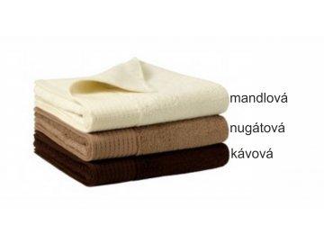 Ručník a Osuška Bamboo Towel 450