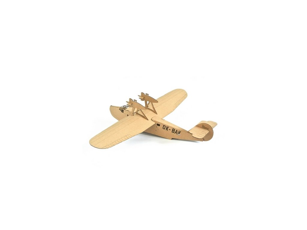 Letadlo Saro.c.