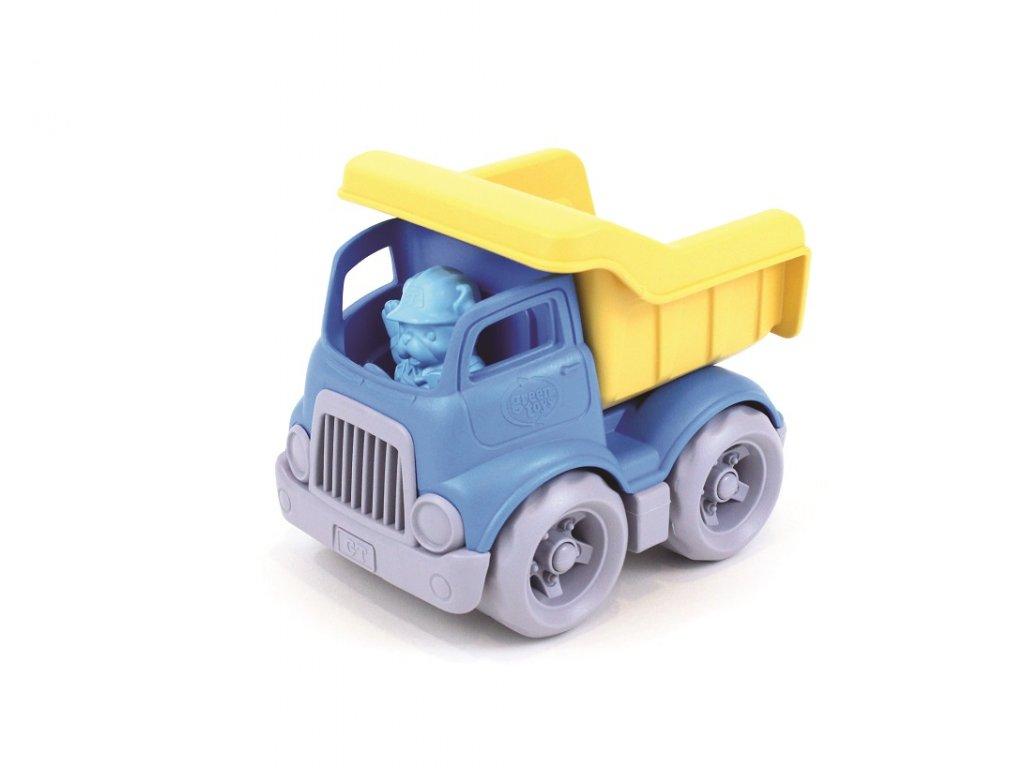 26483 x green toys nakladak modry