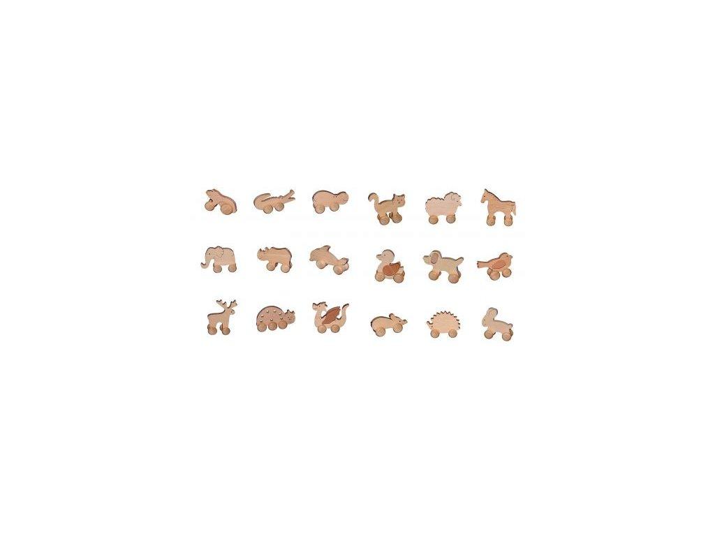 28688 makovsky drevena hracka na koleckach medved