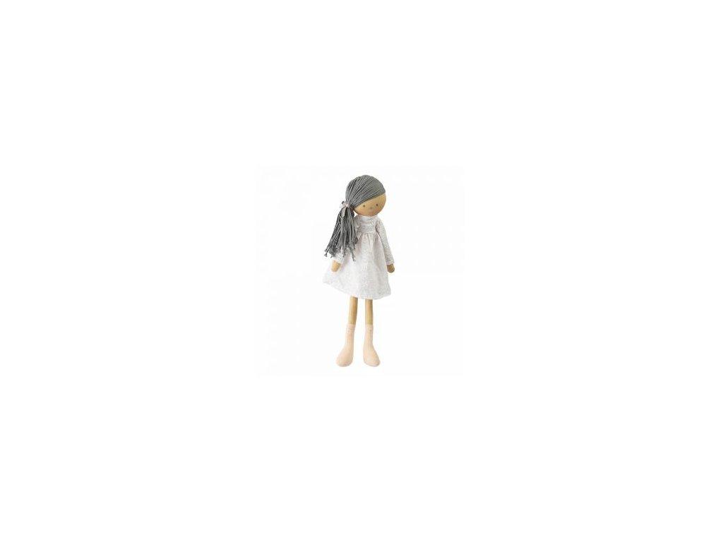 Bonikka ChiChi lanova babika Megan sive vlasy 300x300