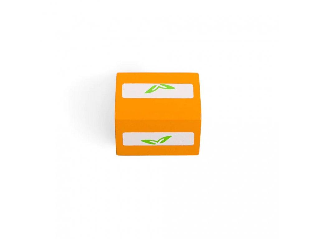 Bigjigs Toys Pomerančový juice 1 ks
