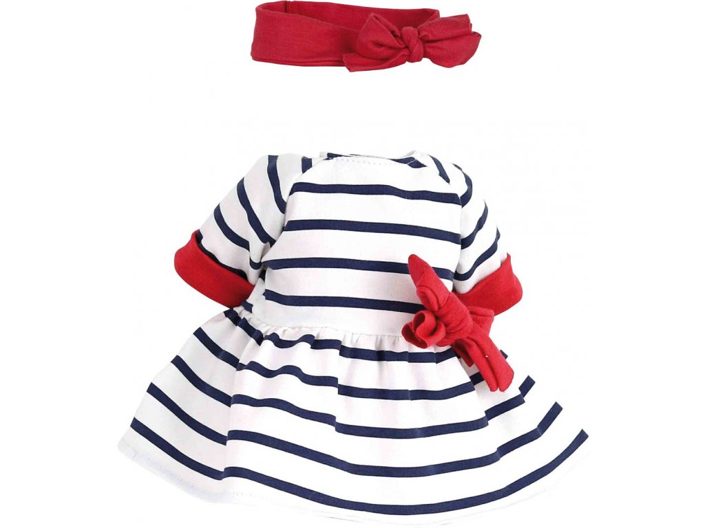 Petitcollin Obleček Rosalie (pro panenku 36 cm)