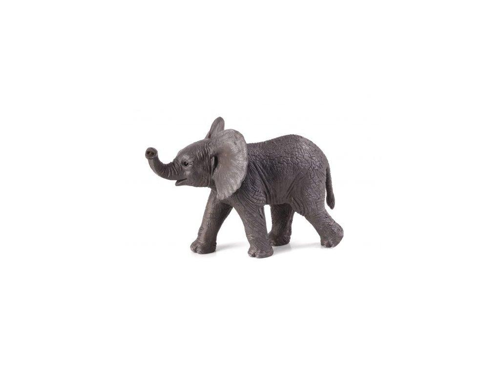 Mojo Animal Planet Slon afický slůně