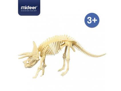triceratopse