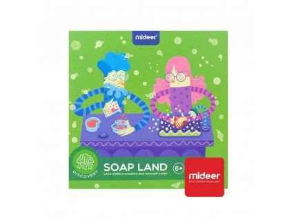 soap land