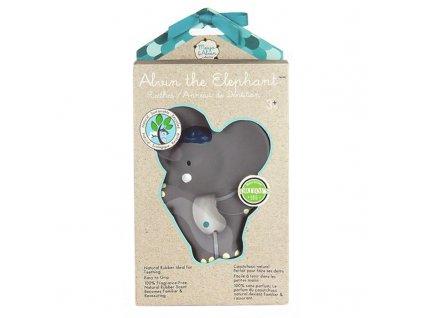 Meiya&Alvin hryzatko kaucuk slon obal