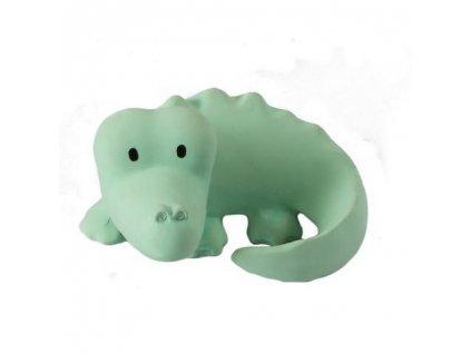 tikiri my first zoo rubber teething toy 96504 pumpkin pie kids 6 grande