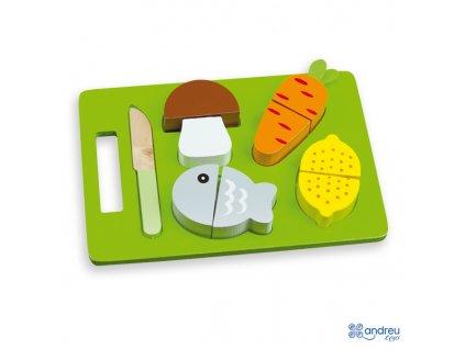 342 krajeci potraviny s prkenkem