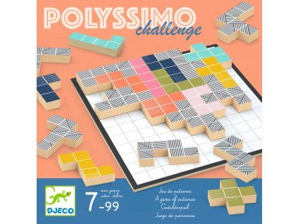 504 polyssimo chellenge