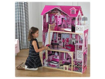 KidKraft Amelia domeček pro panenky