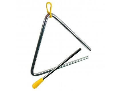 Bino Dětské hudební nástroje Triangl