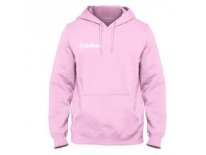 Mikina pink #NOHOMO