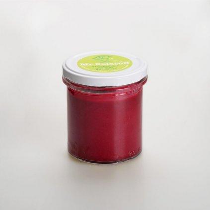 Krém z červené čočky a řepy (1)