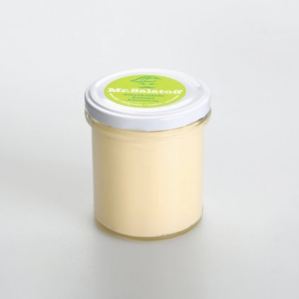polévky Celerový krém