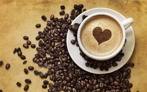 Blahodarné účinky kávy