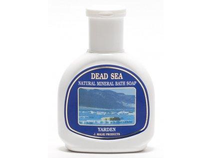 Přírodní minerální tekuté mýdlo